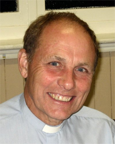 Rev. David Kilmister